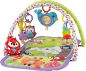 Fisher-Price 3-in-1 Muzikale Activity Gym Woodland Friends - Speelkleed