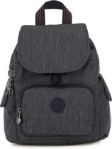 Kipling City Pack Mini Rugzak - Active Denim