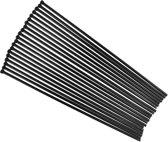 Reserve naalden voor pneumatische naaldbikhamer 3,0 x 190 mm 20 stuks