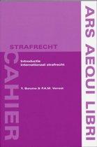 Cahier Strafrecht 6 - Introductie internationaal strafrecht