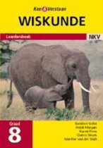 Study and Master Mathematics Grade 8 Learner's Book Afrikaans Translation