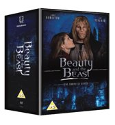 Beauty And The Beast Box (Import)