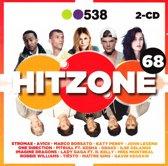 538 Hitzone 68