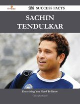 Sachin Tendulkar 154 Success Facts - Everything you need to know about Sachin Tendulkar