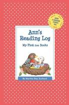 Ann's Reading Log