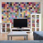Fotobehang - Volledige waaier van kleuren