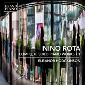 Complete Solo Piano Works - 1