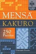 Mensa (R) Kakuro