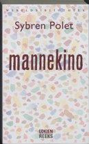 Lokienreeks - Mannekino