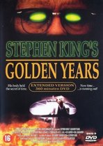 DVD cover van Golden Years