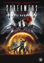 Screamers - The Hunting (dvd)