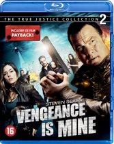 Vengeance Is Mine + Bonusfilm Payba