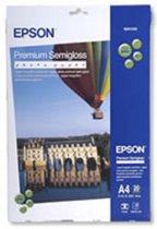 Epson S041328 Papier - A3+ / 20 vellen / Semi Glans