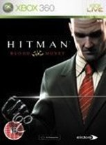 Hitman Blood Money (BBFC) /X360
