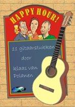Happy hour - Gitaarboek voor de gitaarles