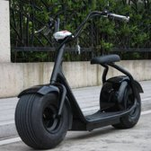 Power Booster Elektrische Scooter Pro 18