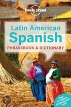Lonely Planet American Spanish Phrasebook