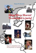 Hiep hiep hoera nederland is jarig