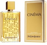 Yves Saint Laurent Cinema 90 ml - Eau de Parfum - Damesgeur