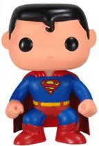 Funko: Heroes #07 POP - Superman