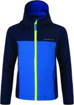 DARE2B ADVOCATE II SHELL - PEACOAT BLUE/OXFORD BLUE-176