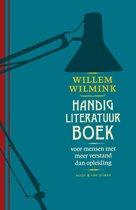 Handig literatuurboek