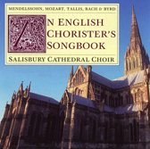 An English Chorister's..