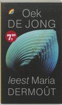 Oek de Jong leest Maria Dermout