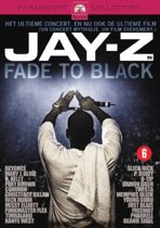 Jay-Z - Fade to Black Live (dvd)