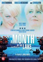 Month By The Lake, A (dvd)
