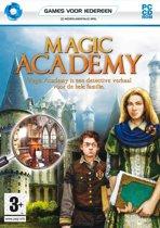 Magic Academy - Windows