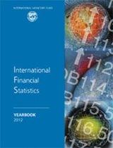 International financial statistics yearbook 2012