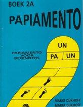 PAPIAMENTO UN PA UN - WERKBOEK (Boek 2A)