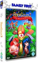Ferngully 2: The Magical Resque