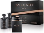 Bvlgari Man in Black Giftset 3 st.