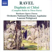 Ravel: Daphnis Et Chloe (Compl
