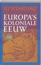 Europa's koloniale eeuw