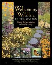 Welcoming Wildlife to the Garden