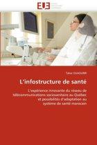 L'Infostructure de Sant