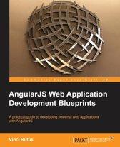 AngularJS Web Application Development Blueprints