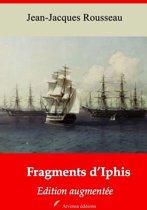 Fragments d'Iphis