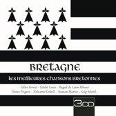 Bretagne - Les Meilleures Chansons