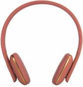 Kreafunk Bluetooth Koptelefoon aHEAD - Soft Coral -