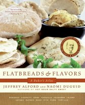Flatbreads and Flavors