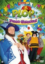 Kabouter Plop - Prins Carnaval