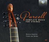 Purcell; Complete Music For Strings
