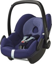 Maxi Cosi Pebble Autostoel - River Blue