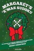 Margaret's 'X'mas Sudoku
