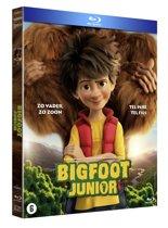 Bigfoot Junior (Blu-ray)