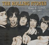 CD cover van Demos & Outtakes 1963-1966 van The Rolling Stones